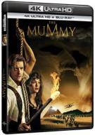 La Mummia (1999) (Blu-Ray 4K Ultra HD+Blu-Ray) (2 Blu-ray)