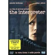 The Interpreter. Limited Edition (Cofanetto 2 dvd)