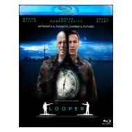 Looper. In fuga dal passato (Blu-ray)