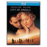 City of Angels. La città degli angeli (Blu-ray)