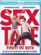 Sex Tape. Finiti in rete (Blu-ray)
