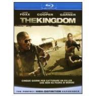 The Kingdom (Blu-ray)