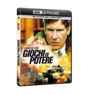 Giochi Di Potere (Blu-Ray 4K Ultra Hd+Blu-Ray) (2 Blu-ray)