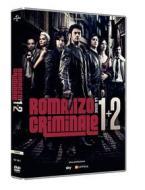 Romanzo Criminale - Stagioni 01-02 (8 Dvd)