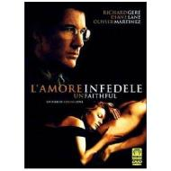 L' amore infedele. Unfaithful (2 Dvd)
