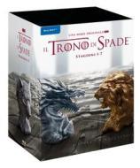 Il Trono Di Spade - Stagioni 01-07 Stand Pack (30 Blu-Ray) (30 Blu-ray)