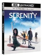 Serenity (Blu-Ray 4K Ultra HD+Blu-Ray) (Blu-ray)