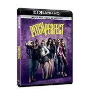 Pitch Perfect (Blu-Ray Uhd+Blu-Ray) (2 Blu-ray)