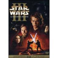 Star Wars. Episodio III. La vendetta dei Sith (2 Dvd)