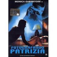 Fotografando Patrizia