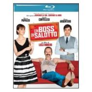 Un boss in salotto (Blu-ray)