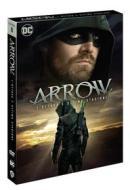 Arrow - Stagione 08 (3 Dvd)