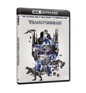 Transformers Collection (5 Blu-Ray 4K Ultra Hd+5 Bd) (Blu-ray)