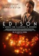 Edison - L'Uomo Che Illumino' Il Mondo (Blu-ray)