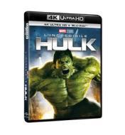 L'Incredibile Hulk (4K Uhd+Blu-Ray) (2 Blu-ray)