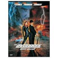 The Avengers. Agenti speciali