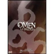 The Omen Trilogy (Cofanetto 3 dvd)