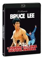 Il Furore Della Cina Colpisce Ancora (Blu-Ray+Dvd) (2 Blu-ray)