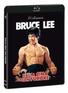 Dalla Cina Con Furore (Blu-Ray+Dvd) (2 Blu-ray)