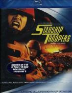Starship Troopers. Fanteria dello Spazio (Blu-ray)