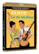La Via Del Male (Blu-ray)