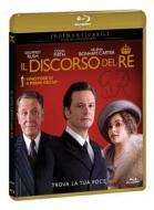 Il Discorso Del Re (Indimenticabili) (Blu-ray)