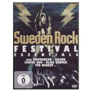 Sweden Rock. Festival Essential