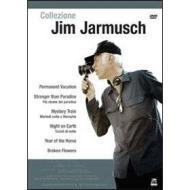 Jim Jarmusch (Cofanetto 6 dvd)