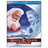 Santa Clause è nei guai (Blu-ray)