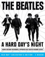 A Hard Day's Night. The Beatles (2 Blu-ray)