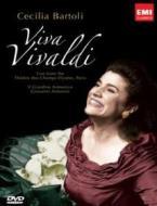 Cecilia Bartoli. Viva Vivaldi