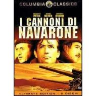 I cannoni di Navarone (2 Dvd)