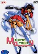Hand Maid May. La serie completa (3 Dvd)