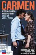 Georges Bizet. Carmen (Blu-ray)