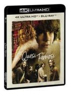 Almost Famous - Quasi Famosi (Blu-Ray 4K Uhd+Blu-Ray+Card Da Collezione Numerata) (2 Blu-ray)