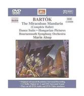 Bela Bartok - Il Mandarino Meraviglioso (Dvd Audio)
