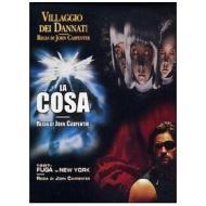 John Carpenter Collection (Cofanetto 3 dvd)