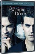 The Vampire Diaries - Stagione 07 (5 Dvd)