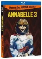 Annabelle 3 (Horror Maniacs Collection) (Blu-ray)