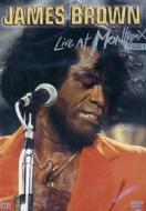 James Brown. Live at Montreux 1981