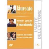 Dustin Hoffman. L'arte dell'attore (Cofanetto 3 dvd)