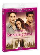 Breaking Dawn - Parte 1 - The Twilight Saga (Indimenticabili) (Blu-ray)