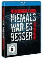 Peter Maffay - Niemals War Es Besser (Blu-ray)