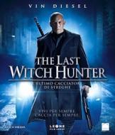 The Last Witch Hunter. L'ultimo cacciatore di streghe (Blu-ray)