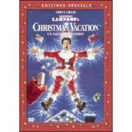 National Lampoon's Christmas Vacation. Un Natale esplosivo! (Edizione Speciale)