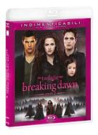 Breaking Dawn - Parte 2 - The Twilight Saga (Indimenticabili) (Blu-ray)