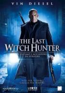 The Last Witch Hunter. L'ultimo cacciatore di streghe