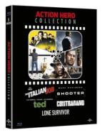 Action Hero Collection (5 Blu-Ray) (Blu-ray)