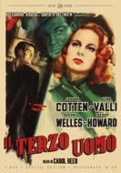 Il Terzo Uomo (Special Edition) (Restaurato In Hd) (2 Dvd)