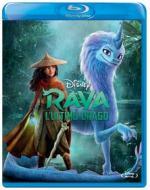 Raya E L'Ultimo Drago (Blu-ray)
